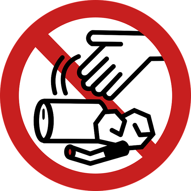 Garbage Litter Littering · Free vector graphic on Pixabay (71338)