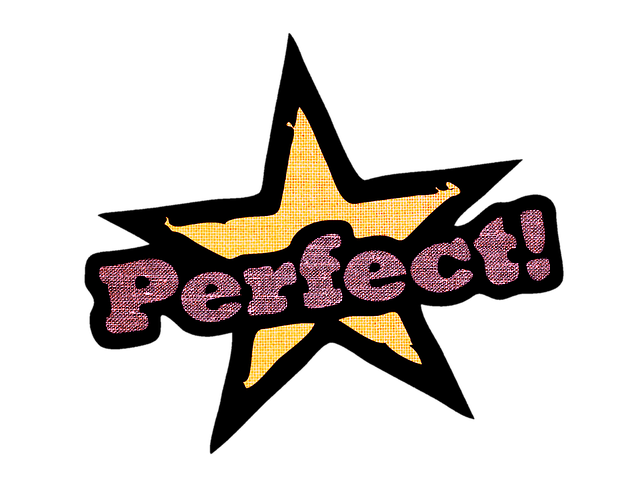 Perfect Font Structure · Free image on Pixabay (71387)