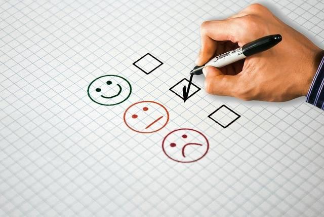 Feedback Survey Nps · Free photo on Pixabay (71812)