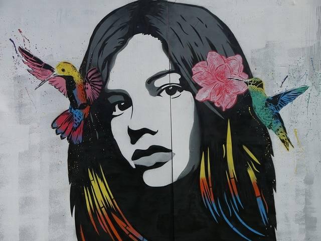 Street Art Grafitti Backdrop · Free photo on Pixabay (72627)