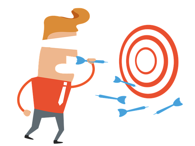 Blind Target Aim · Free image on Pixabay (74988)