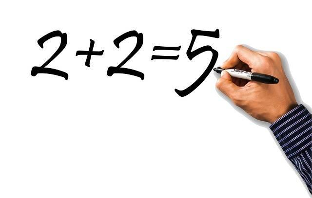 Mistake Error Mathematics Outside · Free image on Pixabay (74998)