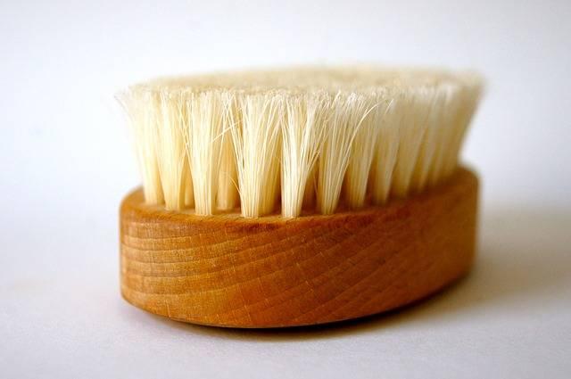 Brush Bad Clean - Free photo on Pixabay (76940)