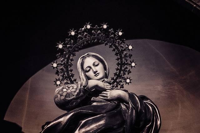 Virgin Mary St Church - Free photo on Pixabay (78481)