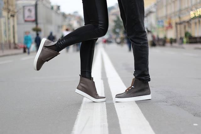 Shoes Fashion Kiev - Free photo on Pixabay (79552)