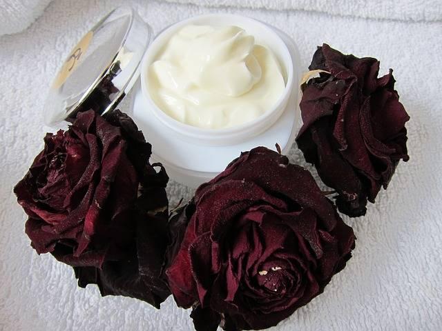 Skin Care Natural Cream Rose - Free photo on Pixabay (83406)