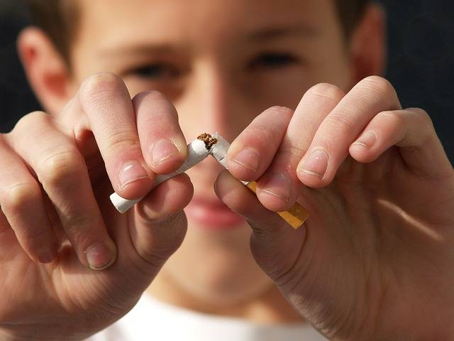 Non-Smoking Stop Smoking Fag - Free photo on Pixabay (85381)