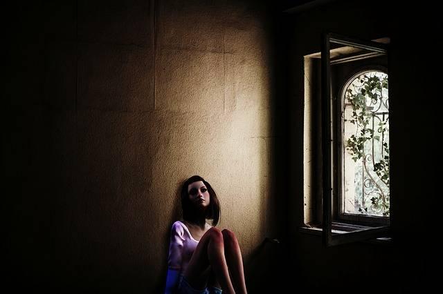 Girl Teenager Human - Free photo on Pixabay (85689)