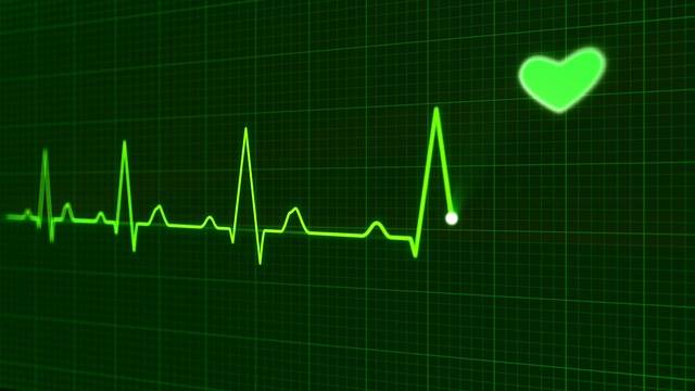 Heartbeat Pulse Healthcare - Free image on Pixabay (87983)