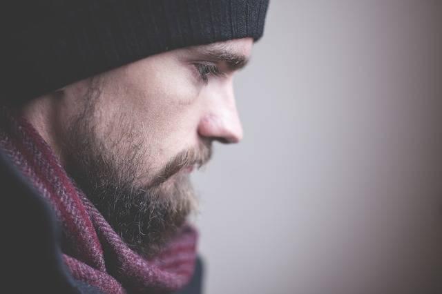 Adult Beard Face - Free photo on Pixabay (89270)