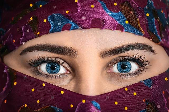 Model Beauty Woman - Free photo on Pixabay (89274)