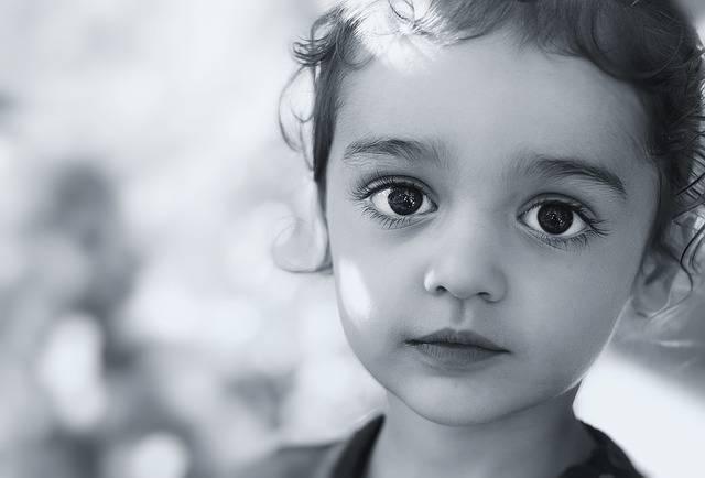 Model Face Portrait - Free photo on Pixabay (89287)