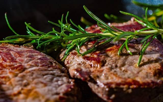 Steak Meat Schnitzel - Free photo on Pixabay (92711)