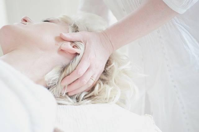 Head Massage Treatment - Free photo on Pixabay (92895)