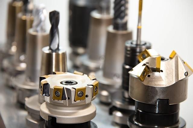 Drill Milling Machine - Free photo on Pixabay (92902)