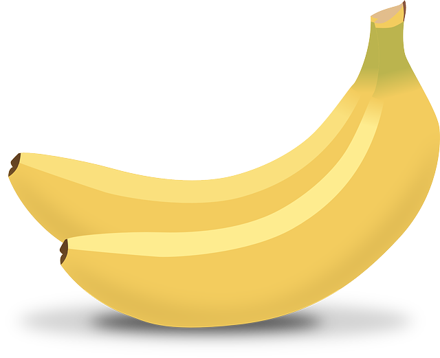 Bananas Yellow Tropical - Free vector graphic on Pixabay (94699)