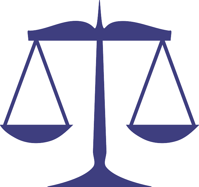 Scales Justice Balance - Free vector graphic on Pixabay (98435)