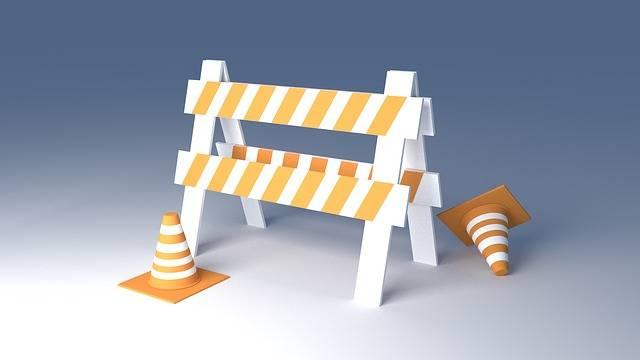 Under Construction 404 Web - Free image on Pixabay (98814)