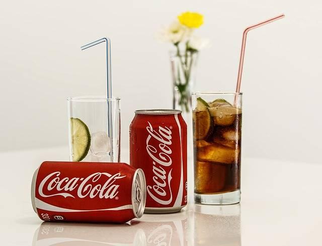 Coca Cola Cold Drink Soft - Free photo on Pixabay (99006)