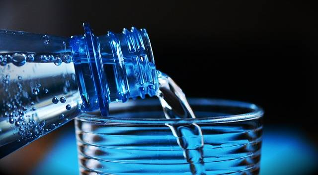 Bottle Mineral Water Of - Free photo on Pixabay (99007)