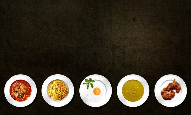Cook Food Plate - Free photo on Pixabay (99008)