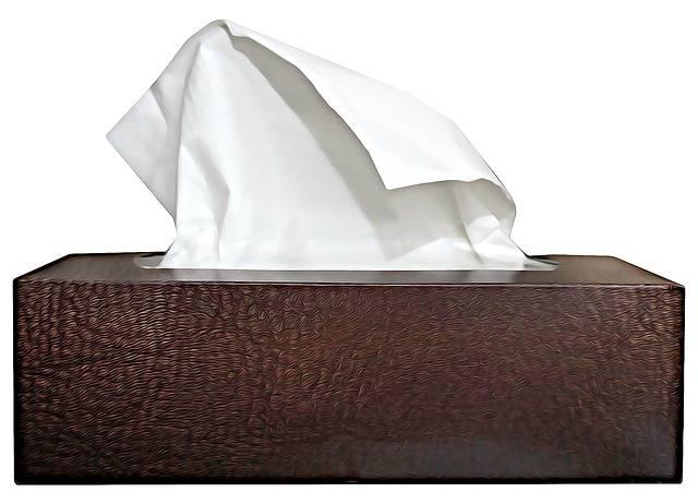 Handkerchief Cold Cry - Free photo on Pixabay (99251)