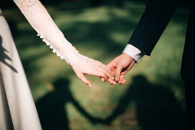 Weddings Bride Groom - Free photo on Pixabay (102046)