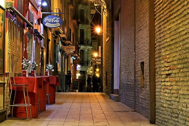 Bar Street City - Free photo on Pixabay (104485)