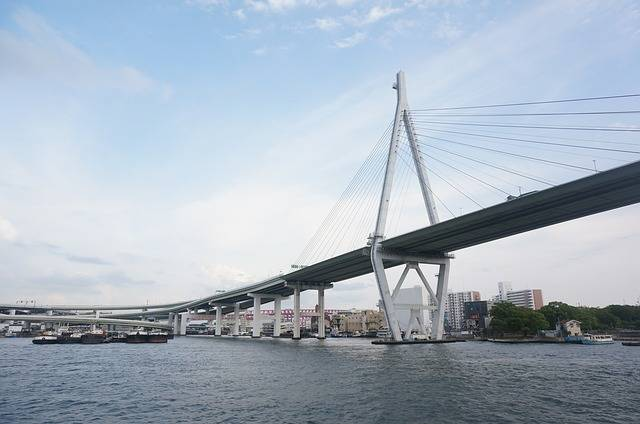 Bridge City Travel - Free photo on Pixabay (104505)