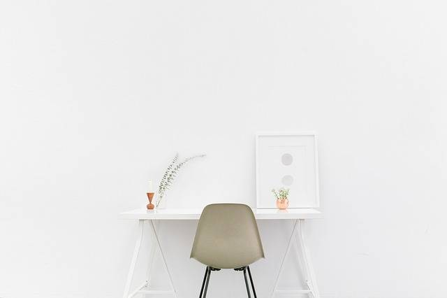 Desk Table Simple - Free photo on Pixabay (106541)