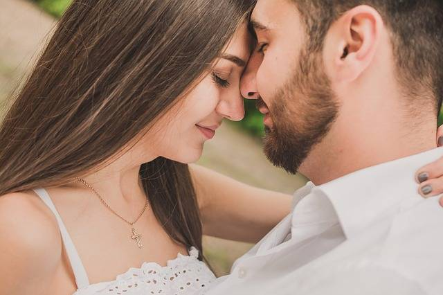 Love Couple Two - Free photo on Pixabay (107226)