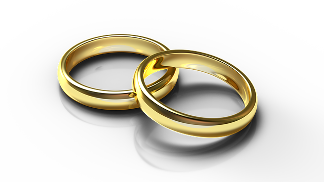 Rings Jewellery Wedding - Free image on Pixabay (107558)