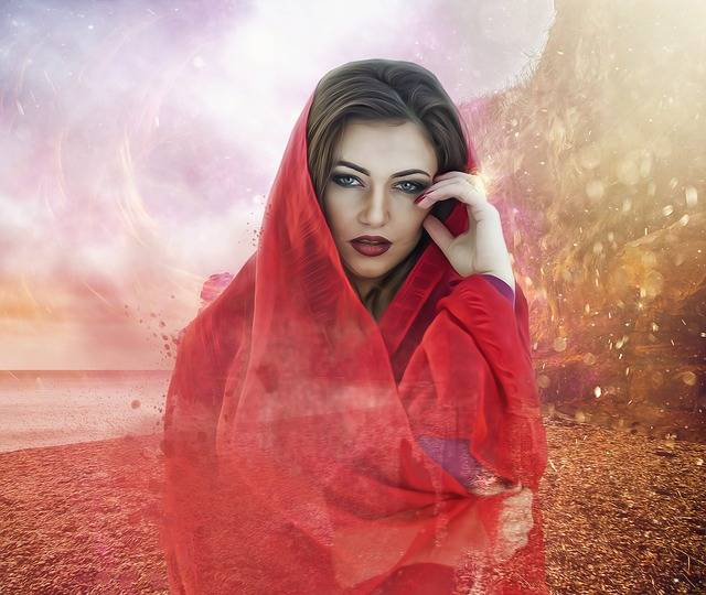 Female Woman Fantasy - Free image on Pixabay (110846)