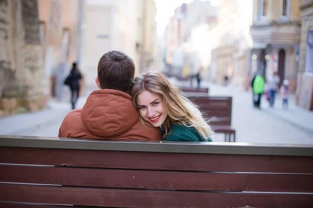 Date Closeness Happiness - Free photo on Pixabay (113765)