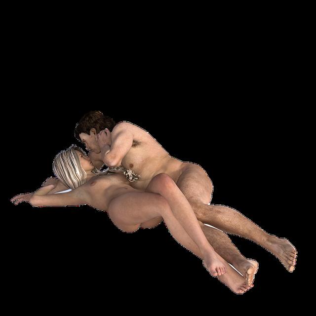 Couple Naked Man - Free image on Pixabay (117710)