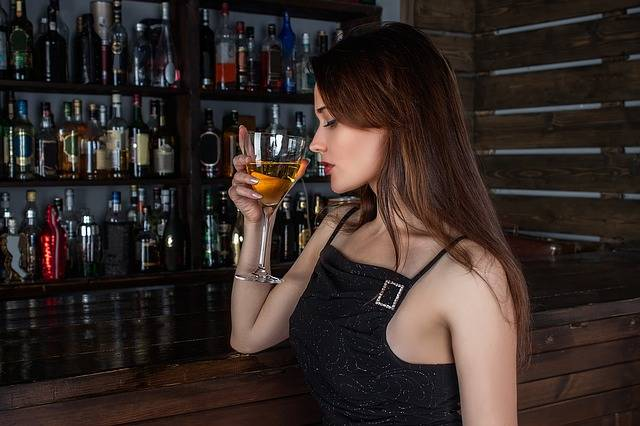 Girl Young Woman - Free photo on Pixabay (119252)