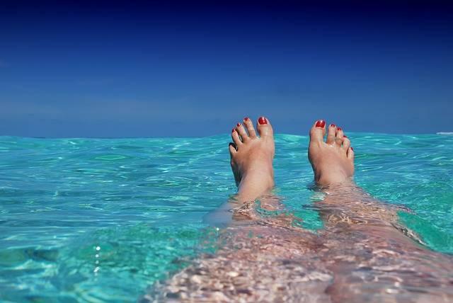 Maldives Ile Beach - Free photo on Pixabay (120106)