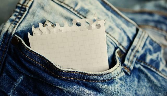 Stickies Note Pocket - Free photo on Pixabay (120858)