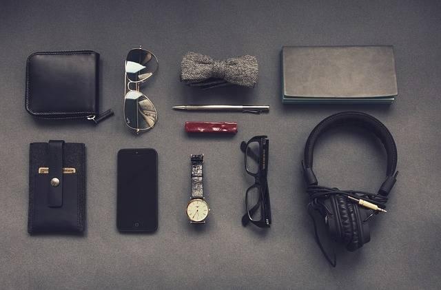 Gadgets Office Equipment - Free photo on Pixabay (126132)
