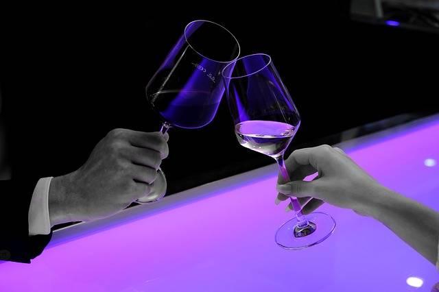 Abut Prost Glasses - Free photo on Pixabay (129436)