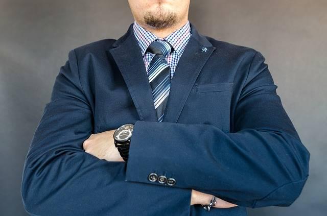 Business Businessman Male - Free photo on Pixabay (129441)