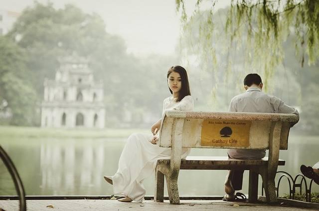 Heartsickness Lover'S Grief - Free photo on Pixabay (129447)