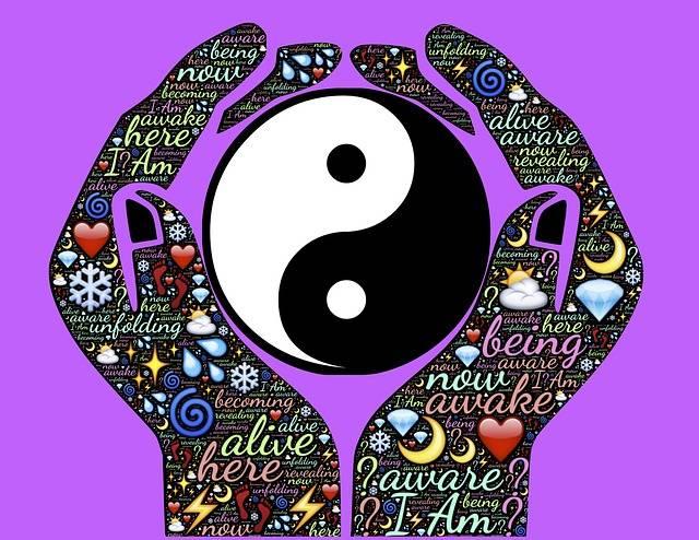 Alive Awake Aware - Free image on Pixabay (130143)