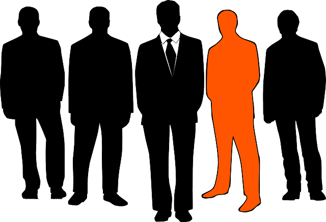 Businessmen Leader Group - Free vector graphic on Pixabay (131382)