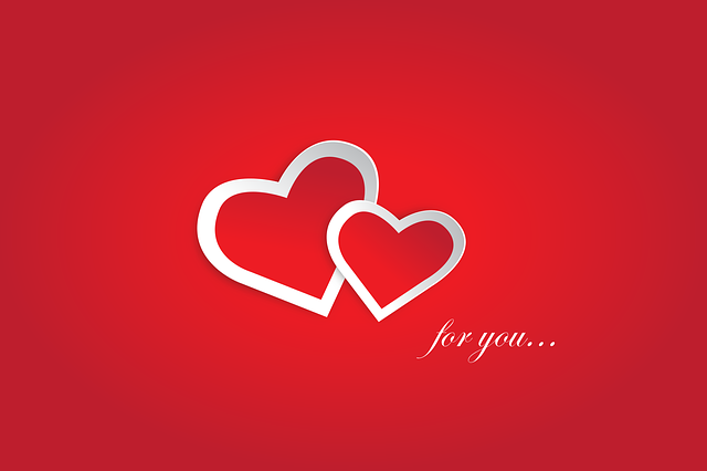 Love You Red Valentine - Free vector graphic on Pixabay (131479)