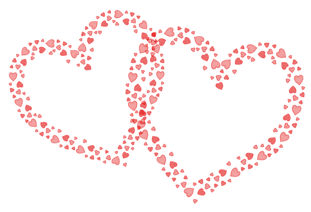 Valentine'S Day Love Hearts In - Free image on Pixabay (133608)