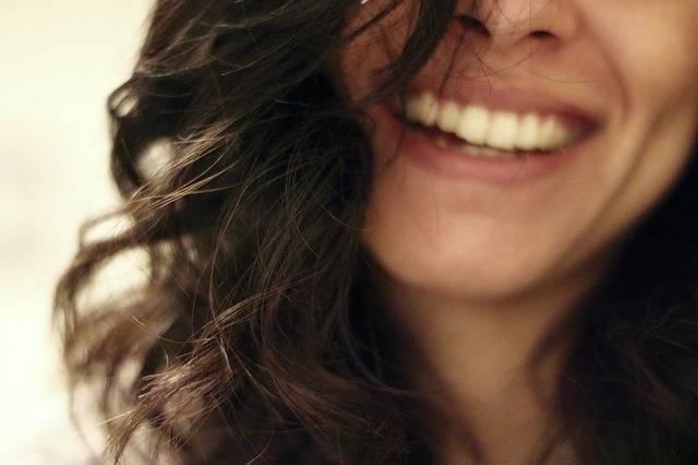 Smile Smiling Laughing - Free photo on Pixabay (133673)