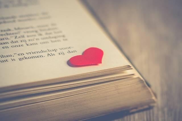 Valentine Heart Love - Free photo on Pixabay (133975)