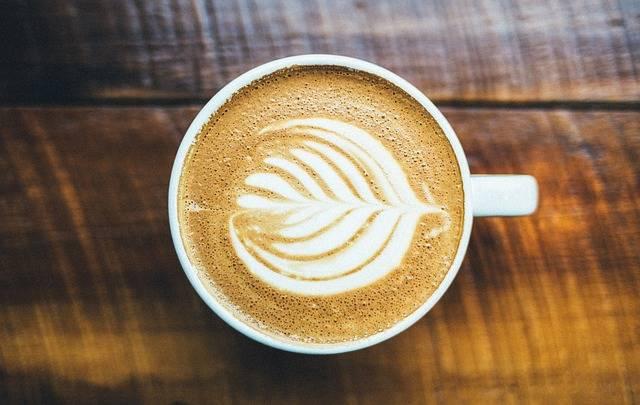 Coffee Cafe Mug - Free photo on Pixabay (135467)