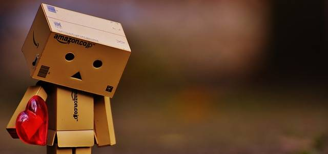 Danbo Figures Love - Free photo on Pixabay (136007)